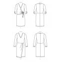 8160 simplicity costumes pattern 8160 AV2