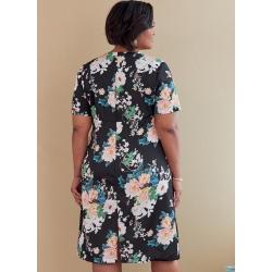 8161 simplicity costumes pattern 8161 AV2B