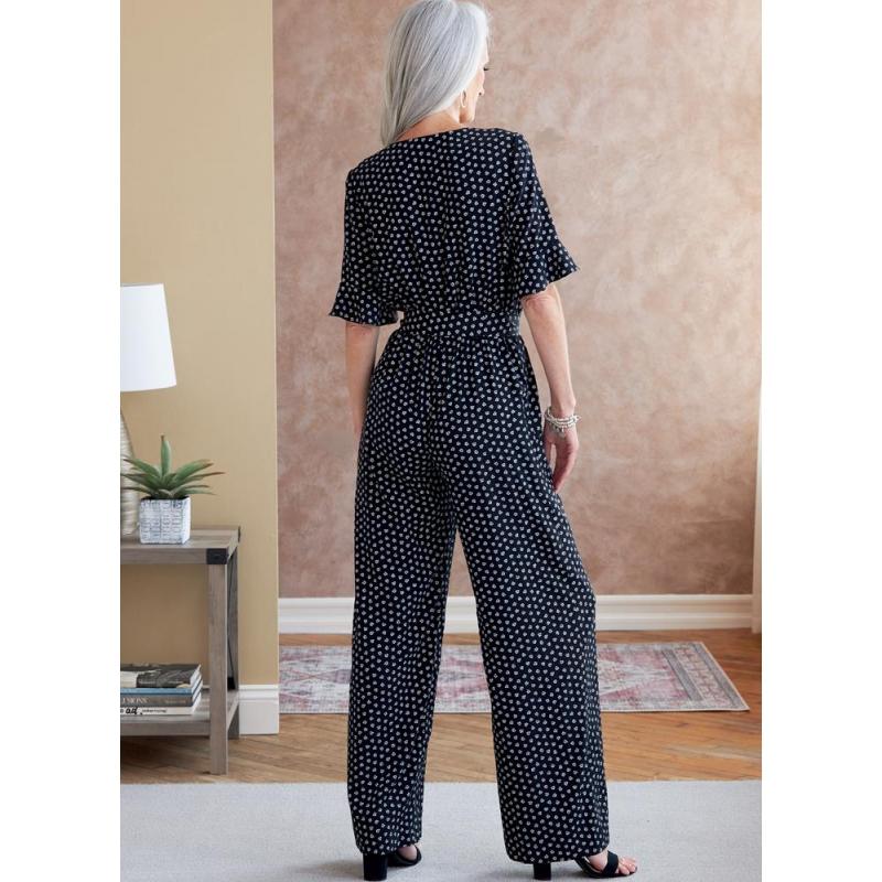1183 simplicity tops vests pattern 1183 envelope b