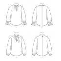 8229 simplicity accessories pattern 8229 AV1A