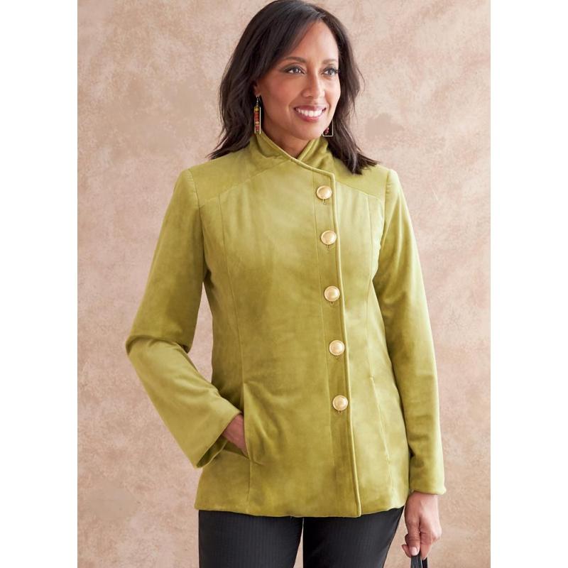 8235 simplicity costumes pattern 8235 AV2