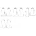 8284 simplicity crafts pattern 8284 AV3
