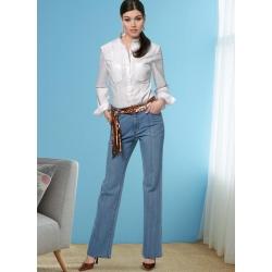 8285 simplicity costumes pattern 8285 AV1B