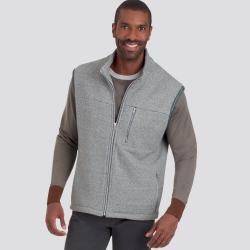 1421 simplicity jackets coats pattern 1421 front b