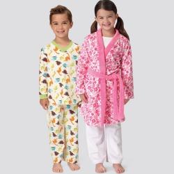 1571 simplicity girls pattern 1571 AV1