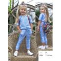 2058 simplicity skirts pants pattern 2058 AV2A