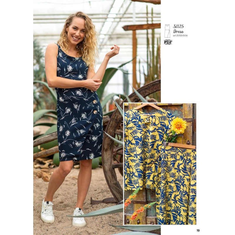 simplicity skirts pants pattern 2058 envelope