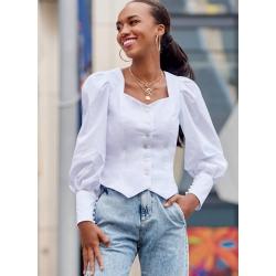 1369 simplicity skirts pants pattern 1369 AV1A
