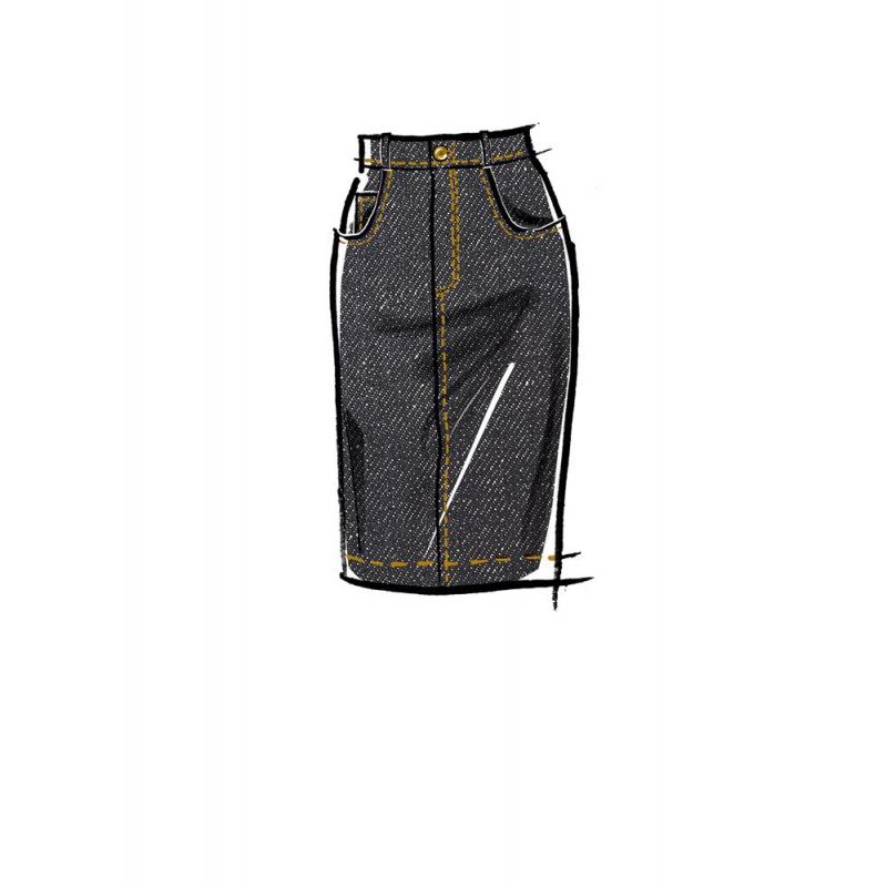 3simplicity vintage 1950s rockabilly dress mis