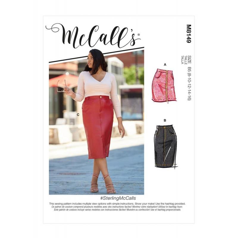 1369 simplicity skirts pants pattern 1369 envelope