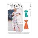 8566 simplicity girls tunic pattern 8566 AV1