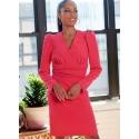 8566 simplicity girls tunic pattern 8566 AV3