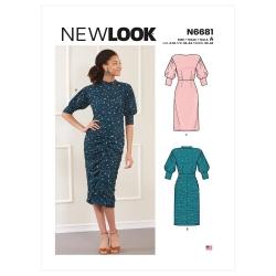 8578 simplicity baroque gown pattern 8578 AV5