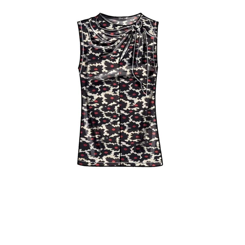 8578 simplicity baroque gown pattern 8578 AV6