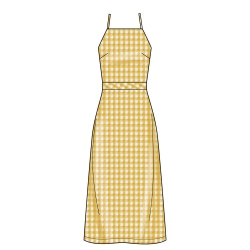 8626 simplicity corset belts pattern 8626 AV7