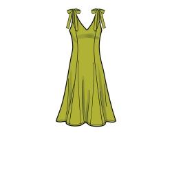8626 simplicity corset belts pattern 8626 envelope