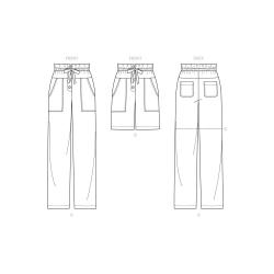 8663 simplicity off shoulder dress pattern 8663 fr