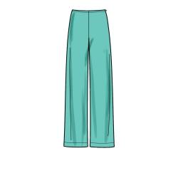 8670 simplicity cosplay jumpsuit pattern 8670 enve