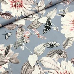 8689 simplicity trim shirt dress pattern 8689 fron