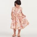 1simplicity vintage sleeves 1930s pattern 8695