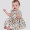 4simplicity vintage sleeves 1930s pattern 8695