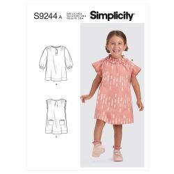 8699 simplicity buttoned wrap skirt pattern 8699 e