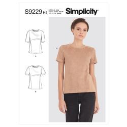8697 simplicity boyfriend blazer pattern 8697 AV2