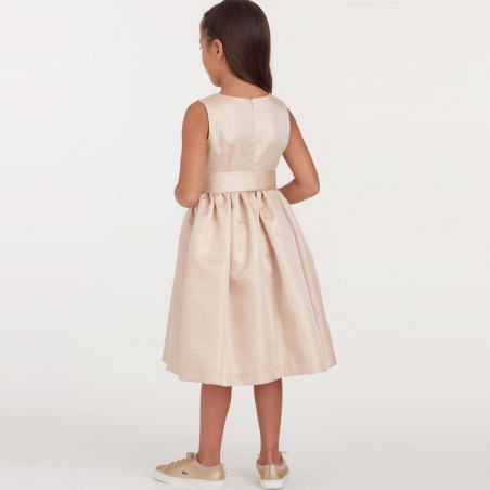 simplicity buttoned wrap skirt pattern 8699 en