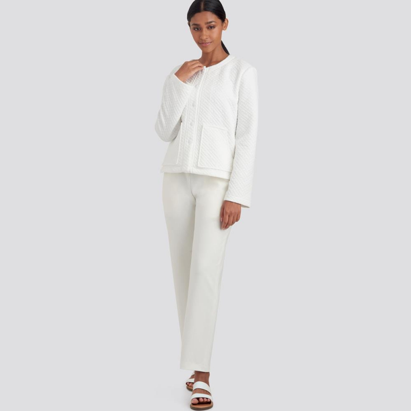 4 simplicity amazing fit knit dress pattern 87