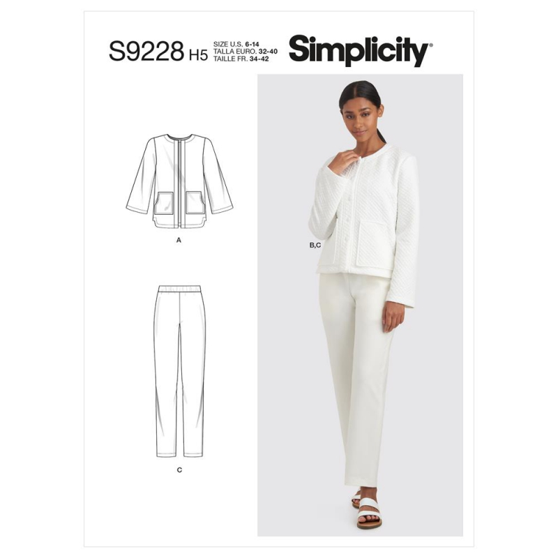 Simplicity 8701 av3