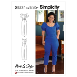 3 simplicity amazing fit knit dress pattern 87