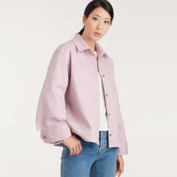 1 simplicity top silky blouse pattern 8737 env