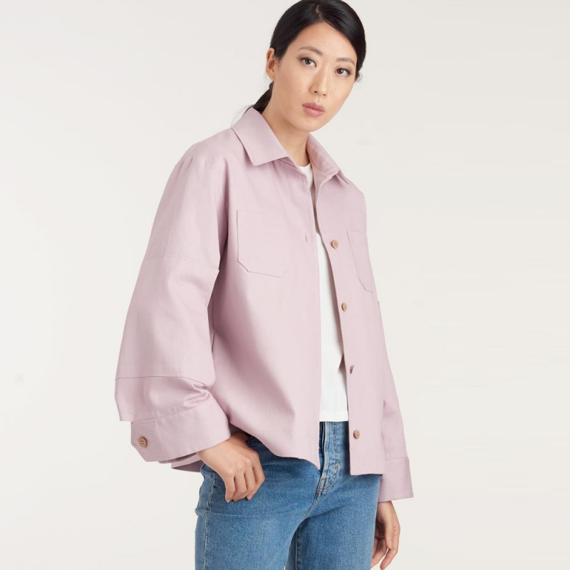 1 simplicity top silky blouse pattern 8737 env