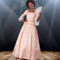 4 simplicity special occasion pleated skirt pa