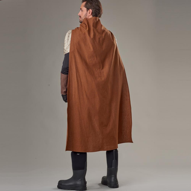 8744 simplicity fit flare pants pattern 8744 AV4