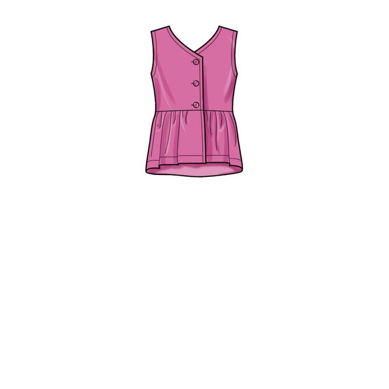 8792 simplicity tailored plaid skirt pattern 8792