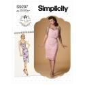 Wykrój Simplicity 8841