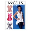 Wykrój McCall's M7356