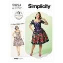 Wykrój Simplicity 8945