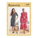 Wykrój Butterick B6807