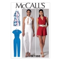 Wykrój McCall's M7366