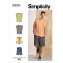 Wykrój Simplicity 8980