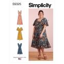 Wykrój Simplicity SS9325
