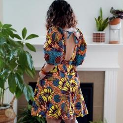 6 simplicity verity hope wrap apron dress patt