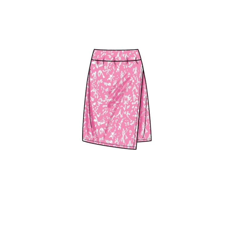 1722 simplicity girls pattern 1722 AV1