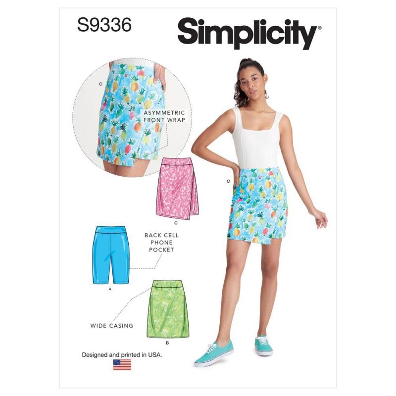 4 simplicity womens fantasy coat pattern 8768