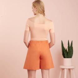 3 simplicity womens fantasy coat pattern 8768