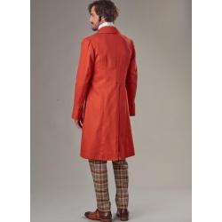 8794 simplicity bow sportswear pattern 8794 front