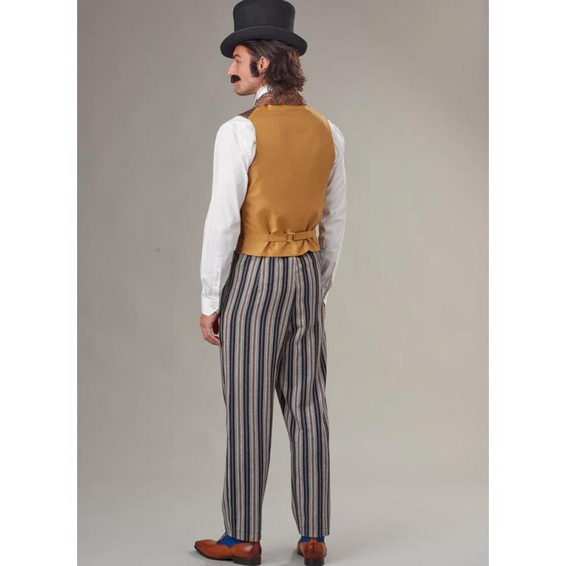 8794 simplicity bow sportswear pattern 8794 AV1