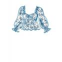 8824 simplicity dog coats pattern 8824 AV3
